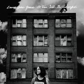 Laura Jane Grace - At War with the Silverfish Artwork