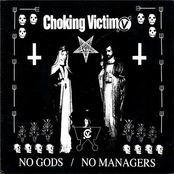 Suicide (a Better Way) by Choking Victim