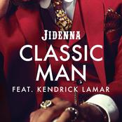 Classic Man (Remix) [feat. Kendrick Lamar] - Single