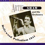 Hollywood Palladium 1941