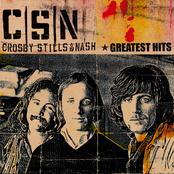Crosby, Stills & Nash: Greatest Hits