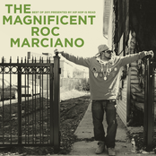 Hip Hop Is Read Presents: The Magnificent Roc Marciano