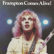 Frampton Comes Alive! (disc 1)