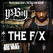 The Fix (Hosted By Big Mike)