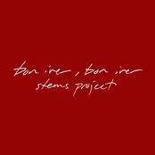 Bon Iver: Stems Project