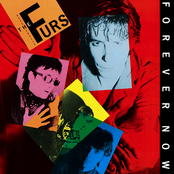 The Psychedelic Furs: Forever Now