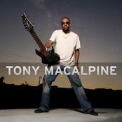 Tony MacAlpine: Tony MacAlpine