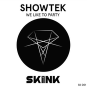 Showtek: We Like To Party