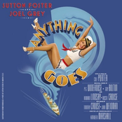 Sutton Foster: Anything Goes