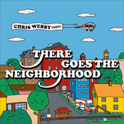 Chris Webby: There Goes The Neighborhood EP