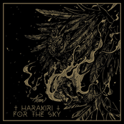 Harakiri for the Sky: Arson