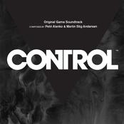 Control Original Game Soundtrack