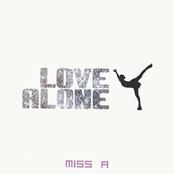 Love Alone (Single)