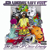 Sir Lucious Left Foot...The Son Of Chico Dusty (Deluxe Edition)