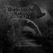 Winterblast Halls Vol. I: Nokturnal Breed