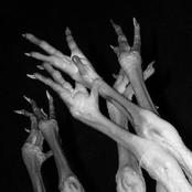 fantom hands