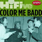Color Me Badd: Rhino Hi-Five: Color Me Badd
