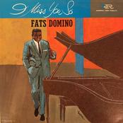 It Keeps Rainin' by Fats Domino