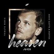Heaven (David Guetta & MORTEN Remix)