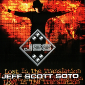 Jeff Scott Soto: Lost in the Translation