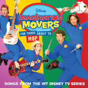Imagination Movers: Imagination Movers: For Those About to Hop