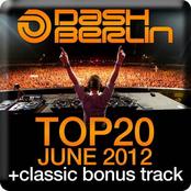 Dash Berlin Top 20 June 2012