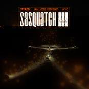 Sasquatch: III
