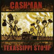 Pistol Blues by Cashman