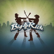 Big and Rich: Between Raising Hell And Amazing Grace