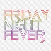 Friday Night Fever: The Digital EP
