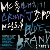 BlueBrand Part 1