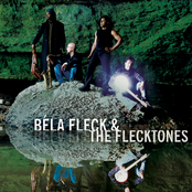 Bela Fleck & the Flecktones: The Hidden Land