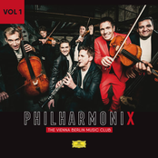 Philharmonix: The Vienna Berlin Music Club (Vol. 1)