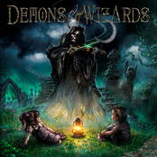 Demons and Wizards: Demons & Wizards (Remasters 2019)