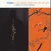 Najee: Songs From The Key Of Life