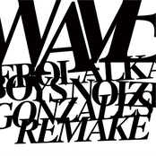 Erol Alkan: Waves Rework