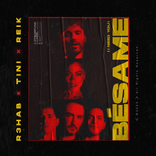 Bésame (I Need You) (with TINI & Reik)