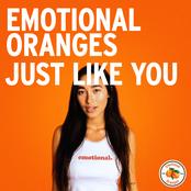 Emotional Oranges: Just Like You