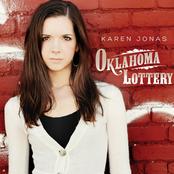 Karen Jonas: Oklahoma Lottery
