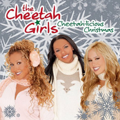 Cheetah-licious Christmas