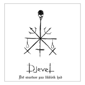 Det Svartner Paa Likbleik Hud - Single