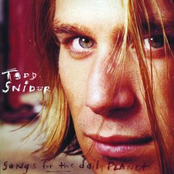 Todd Snider: Songs For The Daily Planet