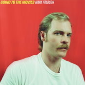 Mark Fredson: Going to the Movies