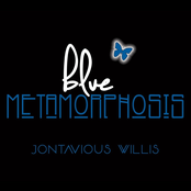 Jontavious Willis: Blue Metamorphosis