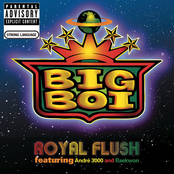 Royal Flush (feat. André 3000 & Raekwon)