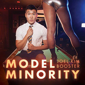 Joel Kim Booster: Model Minority