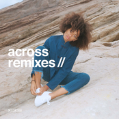 Across (Remixes) - EP