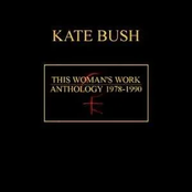 This Woman's Work: Anthology 1978-1990