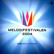 Melodifestivalen 2004