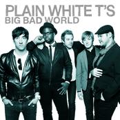 Plain White Ts: Big Bad World